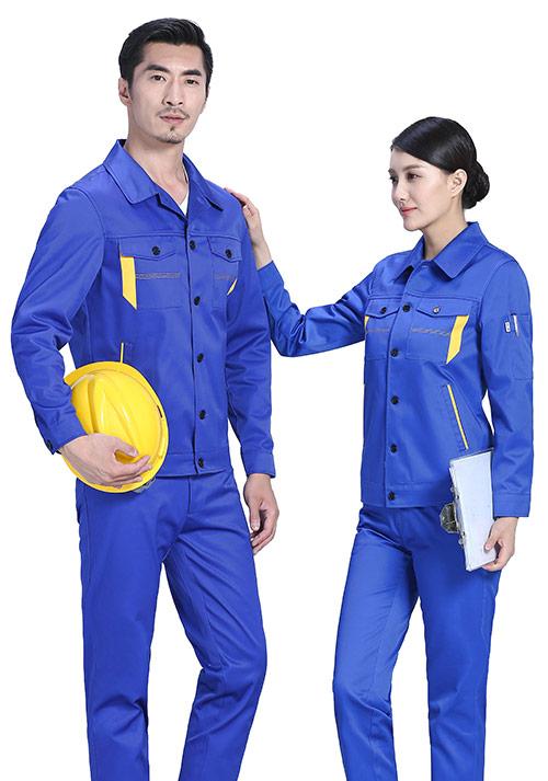 工作服棉袄男装的三大特色,你了解吗