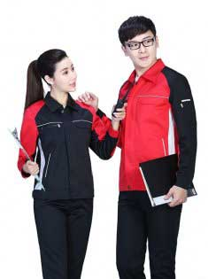 北京工程服图片