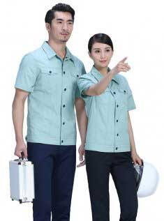 北京定制工作服
