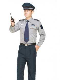 最新保安服