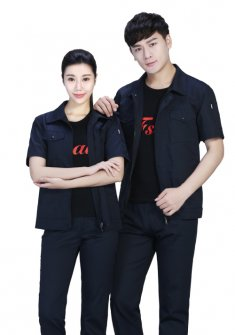 北京工作服定做厂家