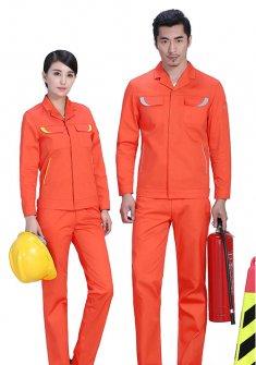 制造企业制服